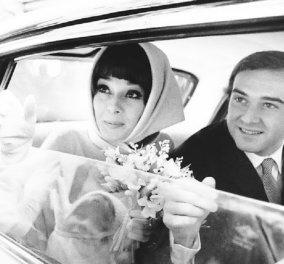 Vintage story: 12 μυστικά από την ερωτική ζωή της Όντρεϊ Χέπμπορν - Οι έρωτες - οι γάμοι - οι απιστίες - οι αποβολές (φώτο) - Κυρίως Φωτογραφία - Gallery - Video