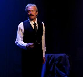 Έφυγε από την ζωή ο ηθοποιός Θεόφιλος Βανδώρος - Σε ηλικία 61 ετών (βίντεο)  - Κυρίως Φωτογραφία - Gallery - Video