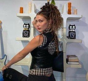 H Bella Hadid πουλάει το πανάκριβο ρετιρέ της στην Νέα Υόρκη για 6.5 εκατ: Είχε μετακομίσει εκεί με τον πρώην της το 2018 (φωτό) - Κυρίως Φωτογραφία - Gallery - Video