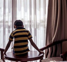 Σοκάρει η αποκάλυψη για βιασμό 5χρονου αγοριού - 3 αδέλφια στρατιωτικοί κακοποιούσαν επί χρόνια τον γιο του ενός (βίντεο) - Κυρίως Φωτογραφία - Gallery - Video