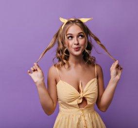 35 ανοιξιάτικα χτενίσματα με κορδέλα για εντυπωσιακό και chic look - To νέο trend στα hairstyles (φωτό)  - Κυρίως Φωτογραφία - Gallery - Video