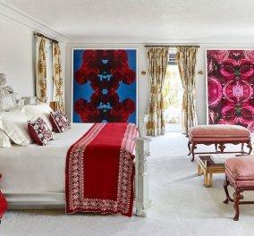 Σπύρος Σούλης: Αυτοί οι 5 χρωματικοί συνδυασμοί ταιριάζουν σε όλα τα δωμάτια! - Κυρίως Φωτογραφία - Gallery - Video