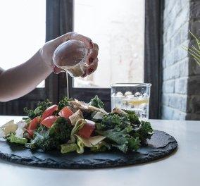 Δίαιτα για να επιταχύνουμε το μεταβολικό μας ρυθμό - Ξυπνήστε το «εργοστάσιο» σας με 6 βήματα & χάστε βάρος  - Κυρίως Φωτογραφία - Gallery - Video