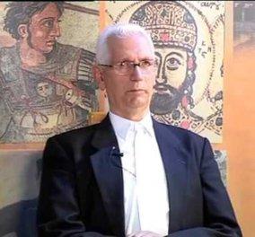 Η συγκλονιστική ιστορία του τυφλού βοσκού που έμαθε απ έξω 27 βιβλία της Καινής Διαθήκης: Είναι μόνο απόφοιτος του δημοτικού - Κυρίως Φωτογραφία - Gallery - Video