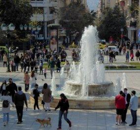 Κορωνοϊός - Ελλάδα: 1.724 νέα κρούσματα -738 διασωληνωμένοι, 65 νεκροί - Κυρίως Φωτογραφία - Gallery - Video