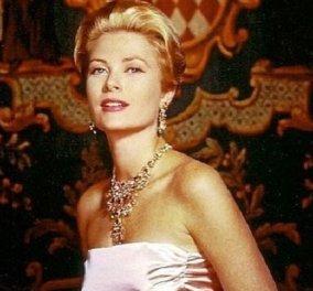 Grace Kelly: Έπαιρνε τα μισά λεφτά από τους άντρες συναδέλφους της & έδωσε 2 εκ προίκα στον πρίγκιπα Ρενιέ - Πώς έχασε τεκατομμύρια της (βίντεο) - Κυρίως Φωτογραφία - Gallery - Video