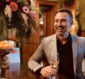 Γιώργος Καπουτζίδης σε Αλέξη Κούγια: Δεν κρύβομαι, δεν φοβάμαι & είμαι ένας άνεργος, ευτυχισμένος ομοφυλόφιλος (βίντεο) - Κυρίως Φωτογραφία - Gallery - Video