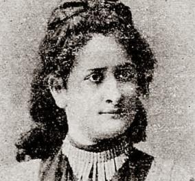 Δεσποινίς Στεφανόπολι: Η συναρπαστική άγνωστη ιστορία της Ελληνίδας δημοσιογράφου - Η πρώτη γυναίκα που μπήκε στο Παν/  μόλις 15 ετών  - Κυρίως Φωτογραφία - Gallery - Video