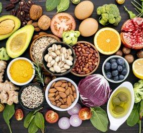 Αυτά τα Superfood αδυνατίζουν - Δημητριακά ολικής άλεσης, αβοκάντο, σολομός - Κυρίως Φωτογραφία - Gallery - Video