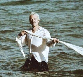 O 96χρονος Νίκος Βανδώρος με λυγμούς: O γιος μου ήταν έξοχος άνθρωπος  - Πονάω πάρα πολύ (βίντεο) - Κυρίως Φωτογραφία - Gallery - Video