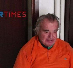 Πέτρος Παπαϊωάννου: Ο βασιλιάς της νύχτας στη Θεσσαλονίκη είναι εντελώς τυφλός & χρειάζεται βοήθεια (φωτό - βίντεο) - Κυρίως Φωτογραφία - Gallery - Video