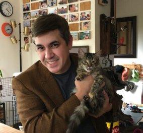 """Η τεχνολογία στην υπηρεσία των τετράποδων φίλων μας - Νέο App μεταφράζει την γλώσσα της γάτας σας - Ήρθε η ώρα να μάθουμε τι λέει το κάθε """"νιάου"""" (φώτο)  - Κυρίως Φωτογραφία - Gallery - Video"""