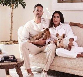 Jen Atkin: Η hairstylist των celebrities πουλάει το σπίτι της για 4.2 εκ - Εικόνες από το πανέμορφο εσωτερικό, όλα είναι λευκά - Κυρίως Φωτογραφία - Gallery - Video