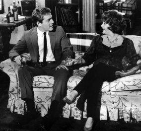 """Έφυγε από τη ζωή ο διάσημος ηθοποιός Τζορτζ Σίγκαλ σε ηλικία 87 ετών - Είχε παίξει στο """"Ποιος φοβάται τη Βιρτζίνια Γουλφ"""" (φωτό - βίντεο) - Κυρίως Φωτογραφία - Gallery - Video"""