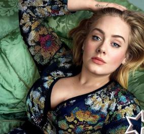 H Adele αναδείχθηκε καλλιτέχνης του αιώνα - Άφησε πίσω της ακόμα και τη Μαντόνα, την Rihanna & τη Beyonce  - Κυρίως Φωτογραφία - Gallery - Video