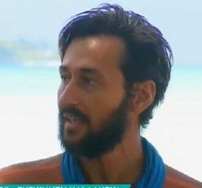 Survivor 4 - Πάνος Καλλίδης: Φεύγω γιατί έφτασα στα όριά μου - Έχω μάθει με καλοσύνη & ταλέντο, εδώ είναι άχρηστα (βίντεο) - Κυρίως Φωτογραφία - Gallery - Video