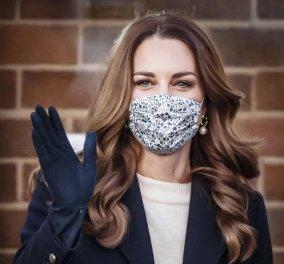 Η Kate Middleton χρησιμοποιεί την «δύναμη» της φωτογραφίας: Ένα βιβλίο - καταγραφή του lockdown από την Δούκισσα του Κέιμπριτζ (βίντεο) - Κυρίως Φωτογραφία - Gallery - Video