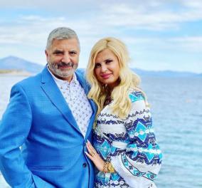 Ο Γιώργος Πατούλης έστειλε εξώδικο στην σύζυγό του Μαρίνα - ''Δεν πρέπει να γίνεται καμία αναφορά στο παιδί μας'' - Κυρίως Φωτογραφία - Gallery - Video