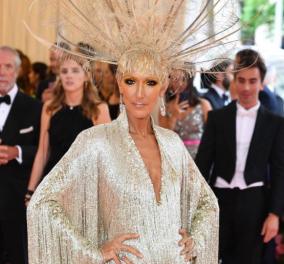 Η Celine Dion κλείνει σήμερα τα 53 - Οι καλύτερες εμφανίσεις της fashion icon Καναδέζας superstar με τη φωνή αηδονιού (φωτό - βίντεο) - Κυρίως Φωτογραφία - Gallery - Video
