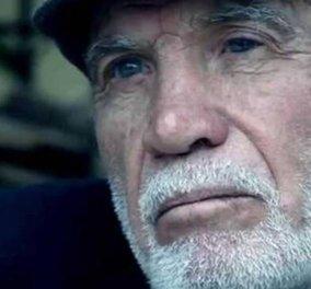 Και δεύτερος θάνατος στον Καλλιτεχνικό χώρο μέσα σε λίγες ώρες - Έφυγε από την ζωή ο  ηθοποιός Κωστής Μαλκότσης - Κυρίως Φωτογραφία - Gallery - Video