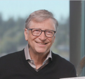 O Bill Gates είναι τσιγκούνης στα ρούχα και σπάταλος στα πολυτελή αυτοκίνητα - O μεγιστάνας & τα μυστικά του (φωτό)  - Κυρίως Φωτογραφία - Gallery - Video