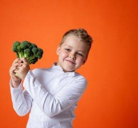 Αυτή είναι η σωστή διατροφή για γερά παιδιά - Πόσους υδατάνθρακες, Πρωτεΐνες & λιπαρά πρέπει να λαμβάνουν;  - Κυρίως Φωτογραφία - Gallery - Video