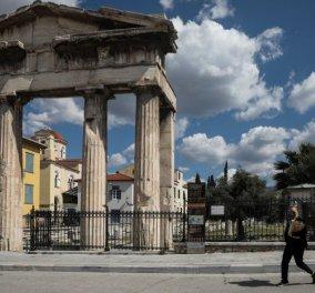 Κορωνοϊός - Ελλάδα: 3.616 νέα κρούσματα -76 νεκροί, 739 διασωληνωμένοι - Κυρίως Φωτογραφία - Gallery - Video