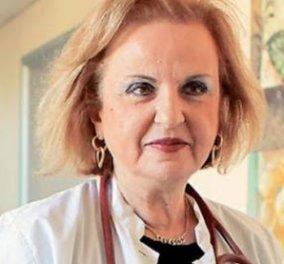 Greek Top Women Awards 2021: Βραβείο στην Ματίνα Παγώνη, Πρόεδρο της ΕΙΝΑΠ και Αντιπρόεδρο της ΟΕΝΓΕ - Κυρίως Φωτογραφία - Gallery - Video