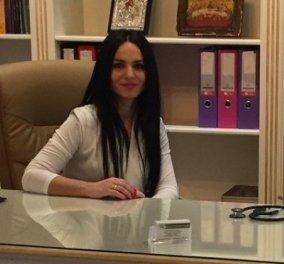 Greek Top Women Awards 2021: H Ελένη Παπακάλα στην πρώτη γραμμή της ομάδας του Γενικού Νοσοκομείου Κοζάνης - Κυρίως Φωτογραφία - Gallery - Video