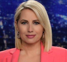 Greek Top Women Awards 2021: Βραβείο στην Κατερίνα Παπακωστοπούλου, διαπιστευμένη δημοσιογράφο στο υπουργείο Υγείας - Κυρίως Φωτογραφία - Gallery - Video