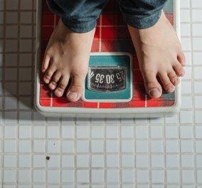Και επειδή πολλοί έχουμε εμμονή με το ζύγισμα… κάθε πότε πρέπει να μετράμε το βάρος μας και ποια είναι η σωστή ώρα; - Κυρίως Φωτογραφία - Gallery - Video