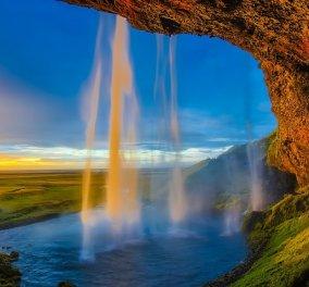 Η Φινλανδία & η Ισλανδία οι πιο ευτυχισμένες χώρες στον κόσμο… και η Ελλάδα «καταϊδρωμένη» στην 51η θέση - Κυρίως Φωτογραφία - Gallery - Video