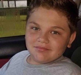 Story of the day: 14χρονος θυσίασε τη ζωή του για να σώσει τους φίλους του - Ο νεαρός με τη χρυσή καρδιά σκοτώθηκε σε τροχαίο  - Κυρίως Φωτογραφία - Gallery - Video