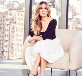 Fashion Icon για πάντα η Σάρα Τζέσικα Πάρκερ - Με τις classy εμφανίσεις της μας θυμίζει τις ωραιότερες στιγμές του Sex and the City (Φώτο) - Κυρίως Φωτογραφία - Gallery - Video