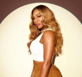 Η Serena Williams στο πλευρό της φίλης της Meghan Markle: Γνωρίζω από πρώτο χέρι πώς τα μίντια εξευτελίζουν τις γυναίκες (φωτό) - Κυρίως Φωτογραφία - Gallery - Video