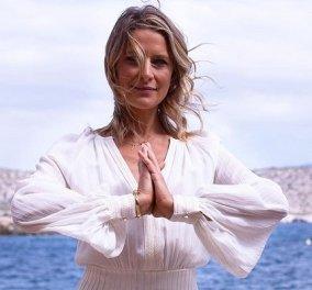 Η Τατιάνα Μπλάτνικ έμεινε μια μέρα χωρίς κινητό και ενθουσιάστηκε: Σας το συνιστώ - Η συμβουλή της για το Σαββατοκύριακο (φωτό) - Κυρίως Φωτογραφία - Gallery - Video
