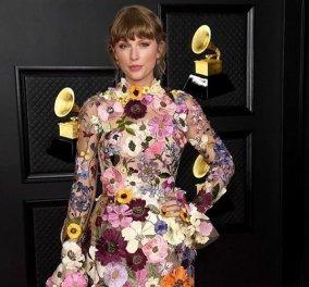 Έκπληξη από την Queen B! Η Taylor Swift ξύπνησε με λουλούδια - Η ανθοδέσμη & το ιδιόχειρο σημείωμα της Beyoncé (φωτό) - Κυρίως Φωτογραφία - Gallery - Video