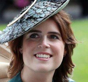 Γενέθλια στην βασιλική οικογένεια της Βρετανίας: Η πριγκίπισσα Ευγενία έγινε 31 ετών! - Η ανάρτηση του παλατιού (φωτό) - Κυρίως Φωτογραφία - Gallery - Video