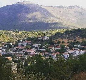 Εύβοια: Αυτοκτόνησε άνδρας στον Θεολόγο - Είχε βρεθεί θετικός στον κορωνοϊό - Κυρίως Φωτογραφία - Gallery - Video