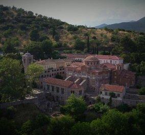 Απρίλιος στο COSMOTE HISTORY HD με 3 πρεμιέρες: «Ο Αγώνας της Εκκλησίας και το 1821», «Το τάμα» & «Ξόρκια και προφητείες» (βίντεο) - Κυρίως Φωτογραφία - Gallery - Video