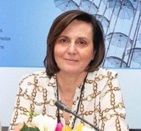 Greek Top Women Awards 2021: Βραβείο στην αναισθησιολόγο Ελένη Γκέκα, Διευθύντρια Μονάδας Εντατικής Θεραπείας στο ΑΧΕΠΑ - Κυρίως Φωτογραφία - Gallery - Video