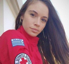 Greek Top Women Awards 2021: Βραβείο στην Άρτεμις Νικηφόρου, Νοσηλεύτρια στο Νοσοκομείο Ρεθύμνου - Κυρίως Φωτογραφία - Gallery - Video
