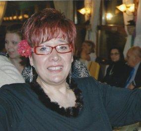 Greek Top Women Awards 2021 - Σοφία Καραγκιοζίδου: Τιμάμε μετά θάνατον, τη νοσηλεύτρια που έχασε την ζωή της στην πρώτη γραμμή της μάχης κατά του κορωνοϊού - Κυρίως Φωτογραφία - Gallery - Video