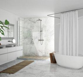 Ο Σπύρος Σούλης μας προτείνει: Φτιάξτε μόνοι σας το αντικείμενο που όλοι χρειάζεστε στο μπάνιο σας - Κυρίως Φωτογραφία - Gallery - Video