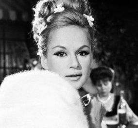Σπάνια Vintage Pic : Η Αλίκη δοκιμάζει τις θρυλικές νοστιμιές του κυρ - Λεωνίδα στο Λυγουριό - Δείτε την έκφραση της  - Κυρίως Φωτογραφία - Gallery - Video