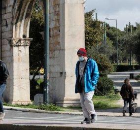Κορωνοϊός - Ελλάδα: 2.219 νέα κρούσματα -35 νεκροί, 449 διασωληνωμένοι - Κυρίως Φωτογραφία - Gallery - Video
