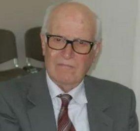Πέθανε ο πρώην βουλευτής Νίκος Καλλές - Σε ηλικία 83 ετών  - Κυρίως Φωτογραφία - Gallery - Video