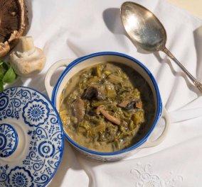 Φέτος η πιο νόστιμη μαγειρίτσα έρχεται στο σπίτι - Την ετοιμάζουν για εσάς γνωστοί μάγειρες στα καλύτερα εστιατόρια της πόλης  - Κυρίως Φωτογραφία - Gallery - Video