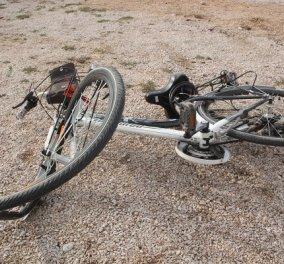 Οδύνη για την οικογένεια γνωστού τραγουδιστή: Ο 17χρονος ανιψιός του εκτοξεύτηκε & σκοτώθηκε με το ποδήλατό του - τον παρέσυρε αυτοκίνητο (βίντεο) - Κυρίως Φωτογραφία - Gallery - Video