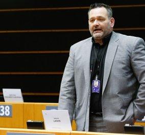 Συνελήφθη στις Βρυξέλλες ο ευρωβουλευτής Γιάννης Λαγός: Σε εξέλιξη οι διαδικασίες για την έκδοσή του στην Ελλάδα (βίντεο) - Κυρίως Φωτογραφία - Gallery - Video